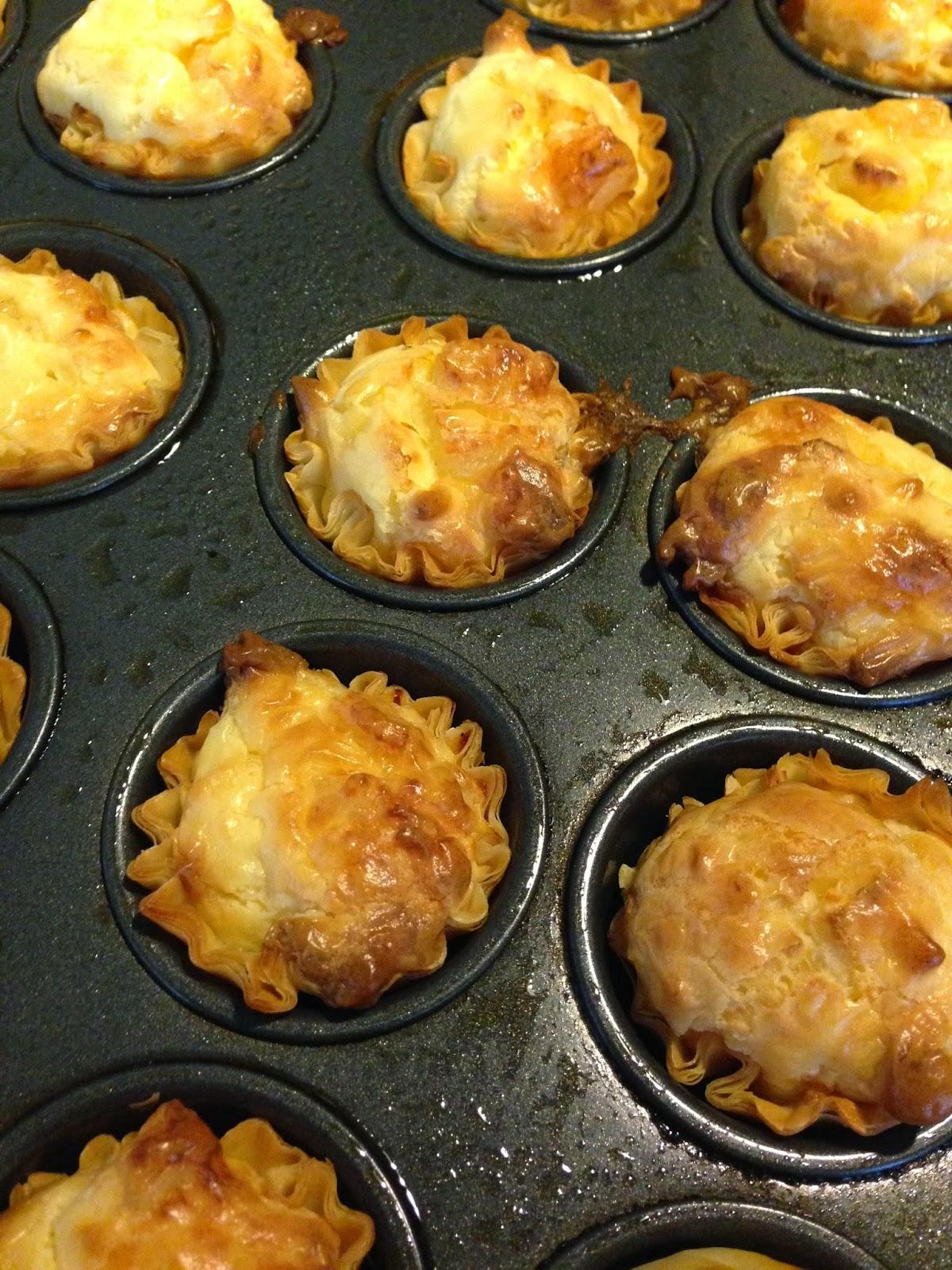 Shrimp Scampi Cheesecake Appetizer Recipes — Dishmaps