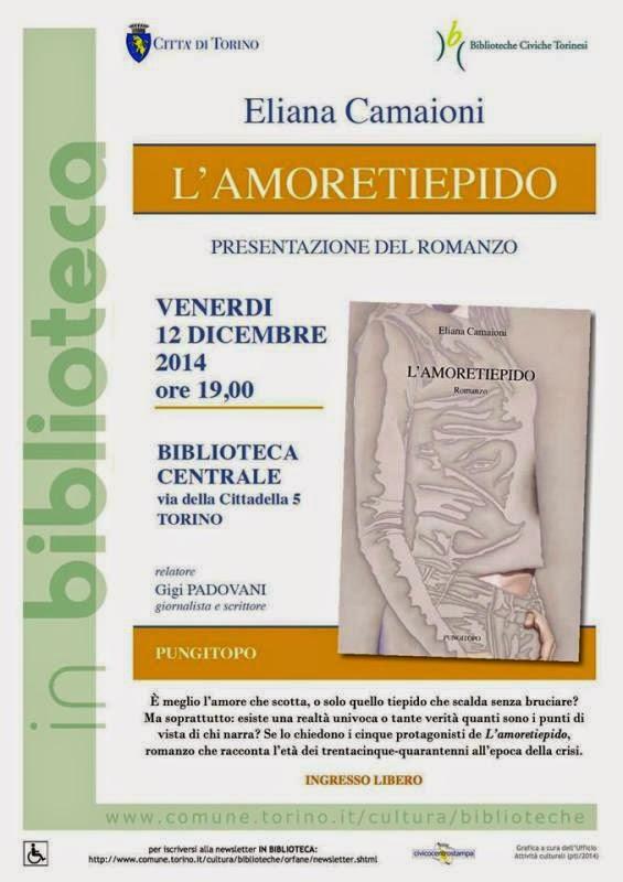 """TOUR OLTRE LO STRETTO PER """"L'AMORETIEPIDO"""""""