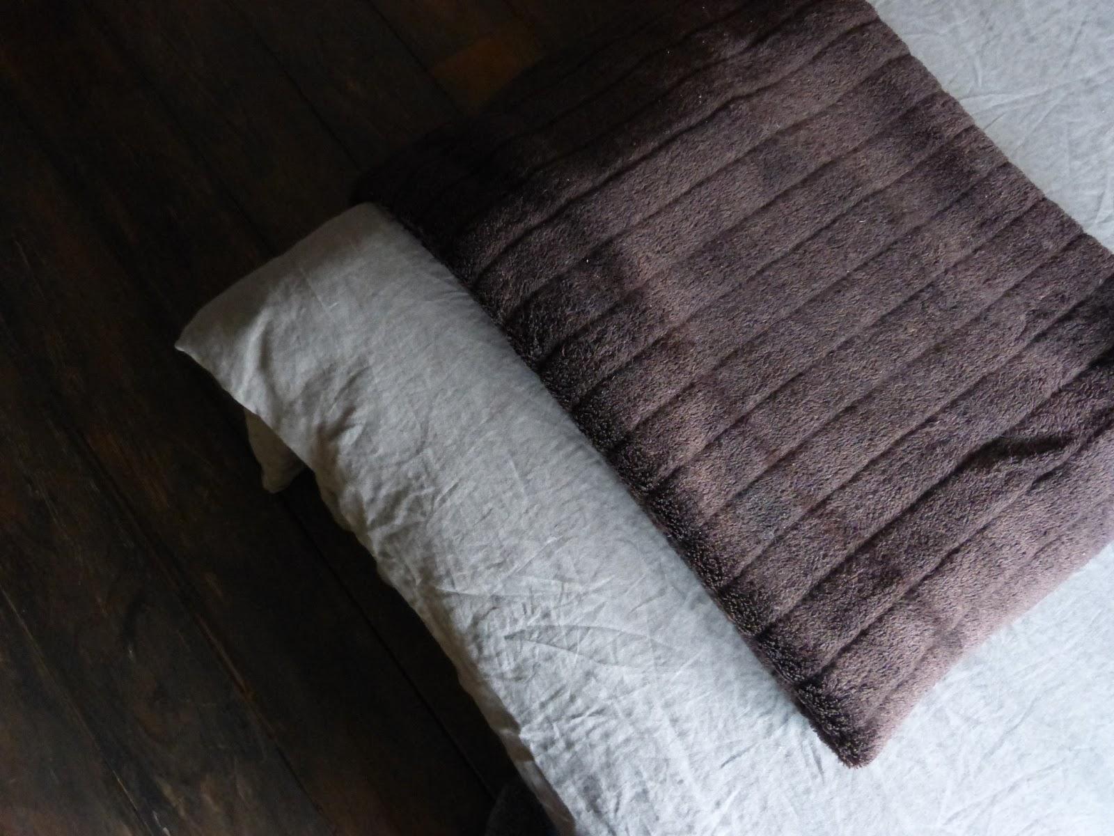 Eenvoud & Simplicity: De Slaapkamer 2.0