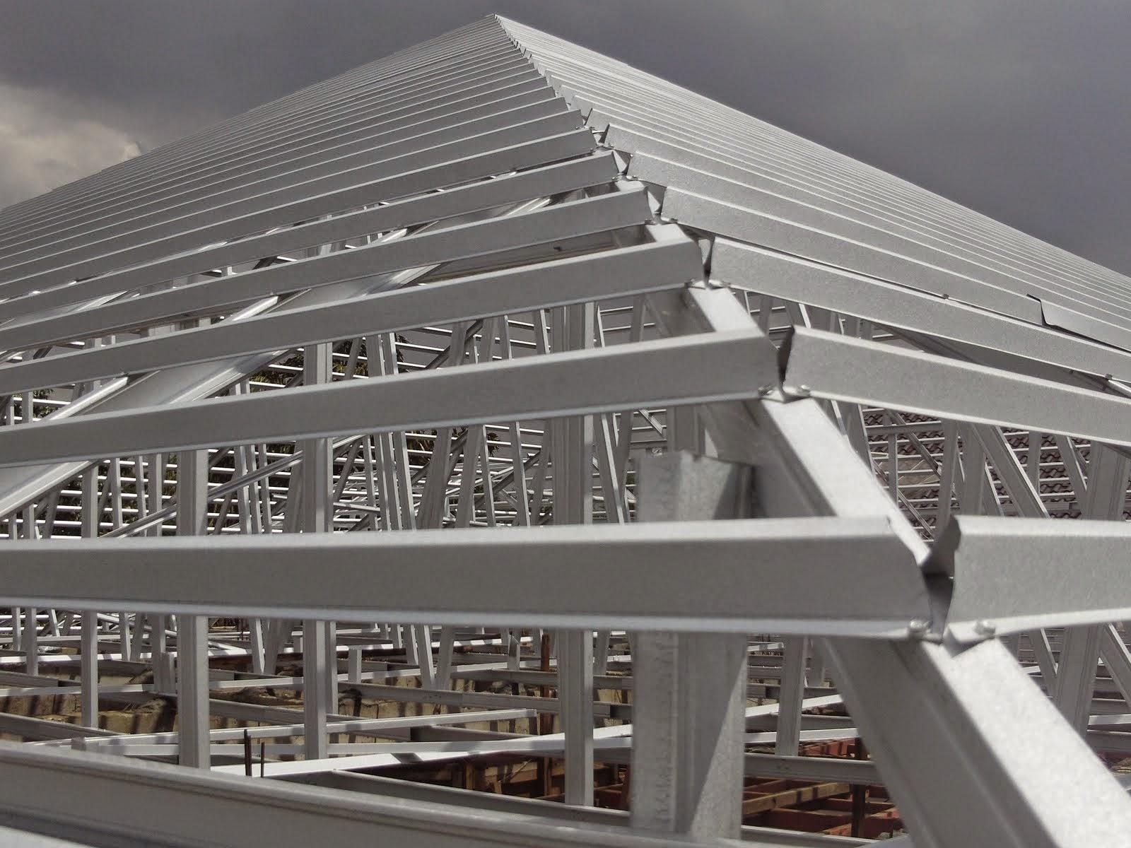 jasa pasang atap baja ringan semarang