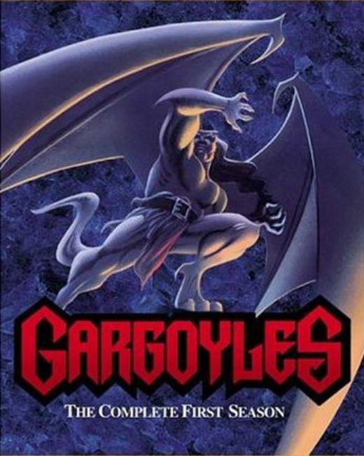Gargoyles TV Show