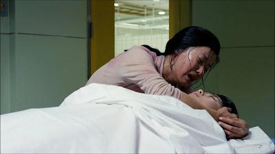 Hình Ảnh Diễn Viên Phim Mẹ Ơi Đừng Khóc- Don't Cry Mommy