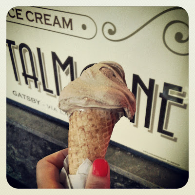 Yummy Ice Cream - Turin, Italy