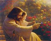 JESUS,UM DOS MAIORES TERAPEUTAS CURADORES