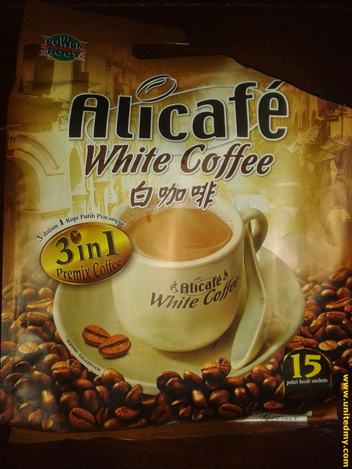 Alicafe Power Root