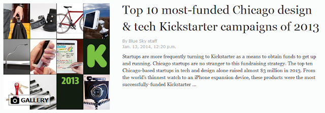 best Kickstarter campaign ipad stylus