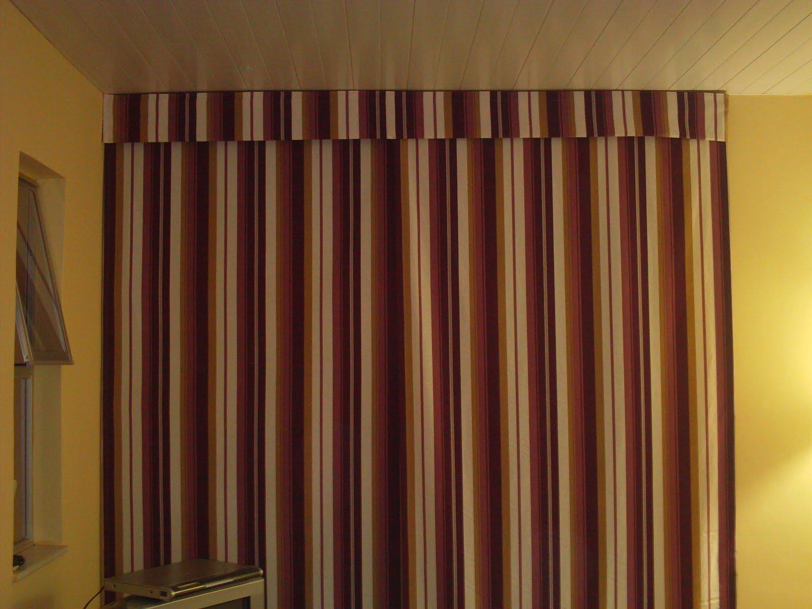 Ideias de cortinas para sala de aula for Cortinas para aulas
