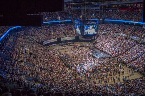 Bernie Sanders Portland, Oregon