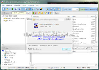 keygen file scavenger 3.2