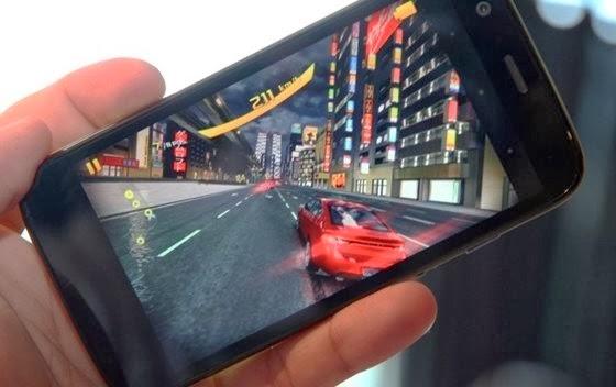 Desempenho do Moto G e Galaxy S Duos - 560x352
