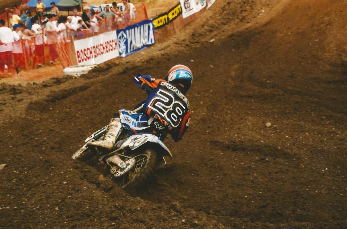Ernesto Fonseca Budds Creek 2000