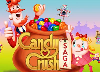 Cara Hack Candy Crush Saga