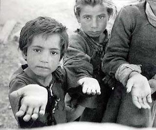 Diferencia entre pobreza y exclusión