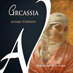 Ensemble Circassien de Jordanie
