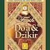 Buku Fiqih Doa dan Dzikir jilid 1 (dari 2 ) Harga Rp 100.000