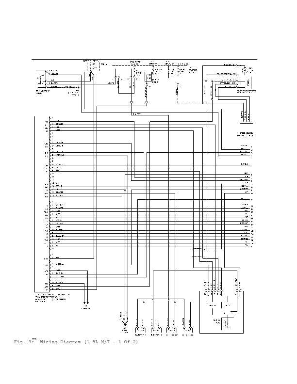toyota+celica+L+wiring+diagrams Page 3 1994 toyota celica l wiring diagrams series wiring diagrams center 1994 toyota celica wiring diagram at webbmarketing.co