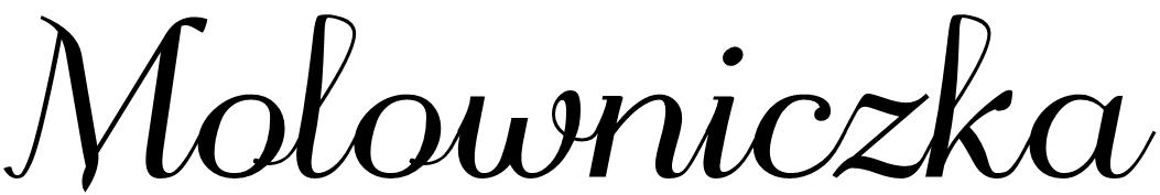 Molowniczka