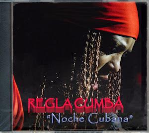Regla Cumbá