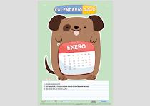 Calendario Mensual