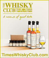 The Times Whisky Club
