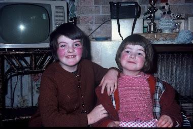 Wendy & Jill