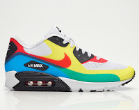 What the max nike