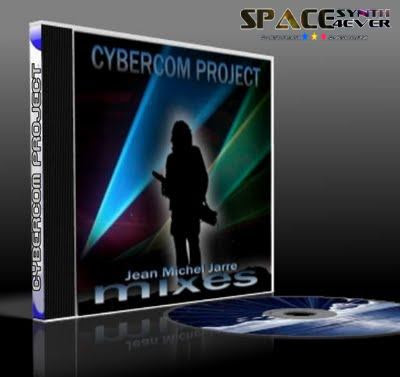 J.M.JARRE -   MIX by Cybercom Project