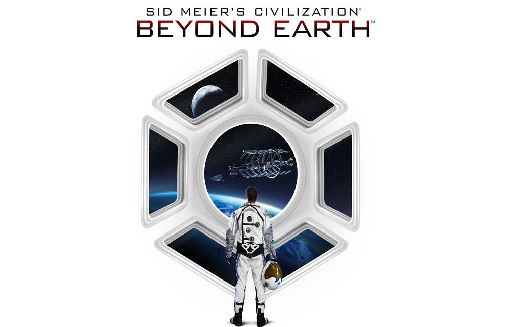 Sid Meier's Civilization Beyond Earth Download Poster
