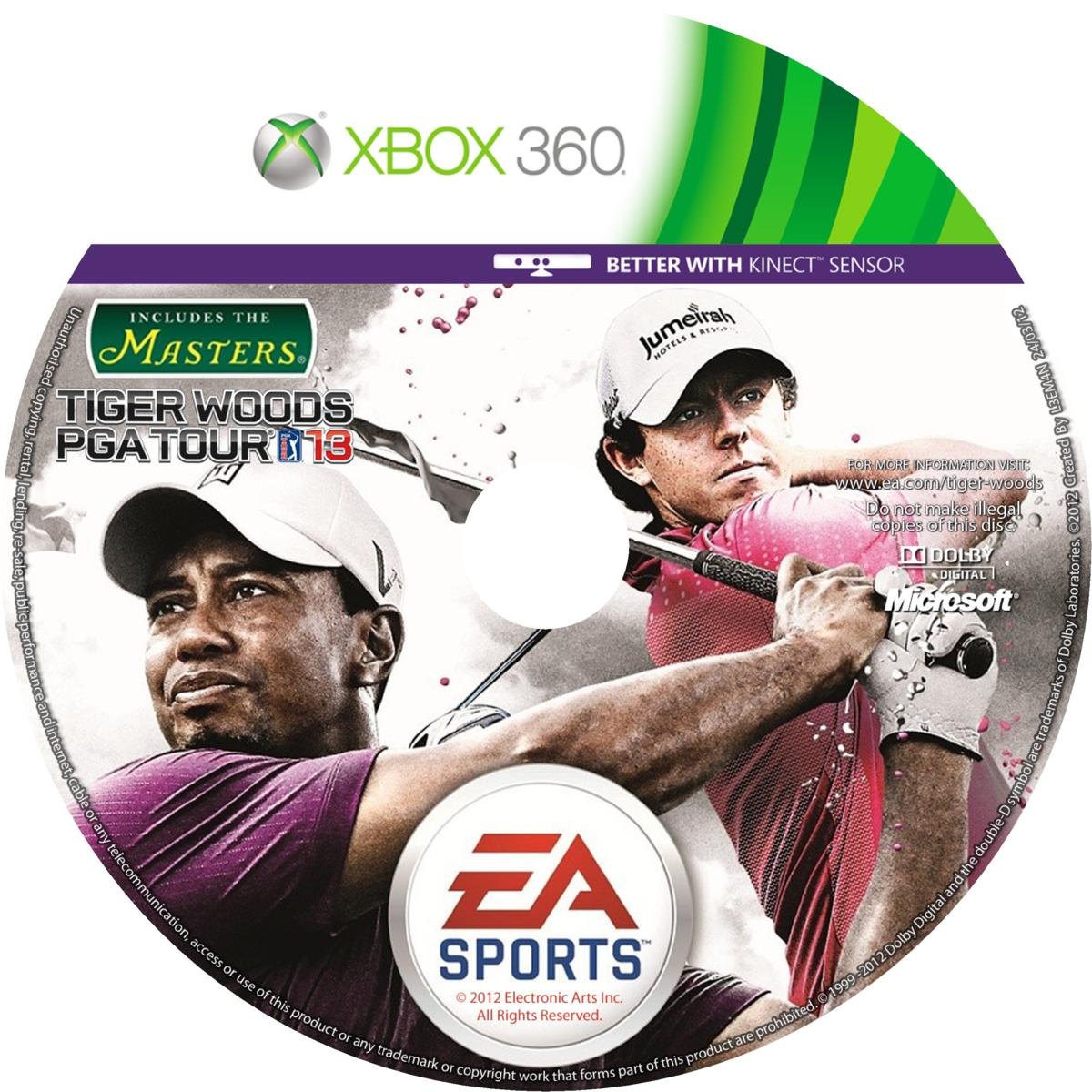the latest tiger woods pga tour 13 cheats cheat codes xbox 360 hints
