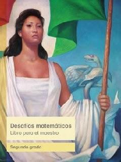 Libro de Texto 2014-2015 2do Grado. Desafíos Matemáticos