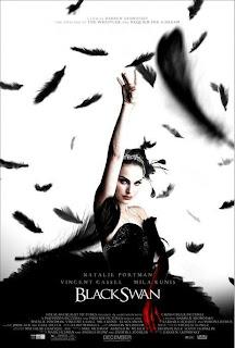 Cartel de Cisne negro