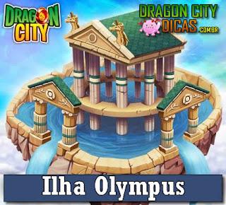 Ilha Olympus