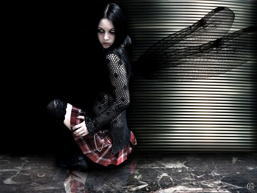 vampire fairy wallpaper backgrounds - photo #11