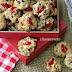 Biskut Red Pearl / Red Pearl Cookies