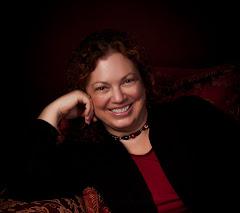 New Author Photo