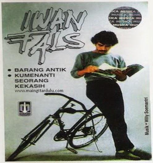Barang Antik Iwan Fals, [1984]