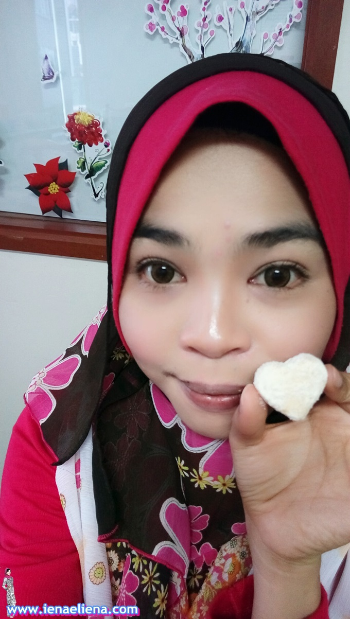 Homemade Biskut Sembilu Kasih RM28 / 50 pcs