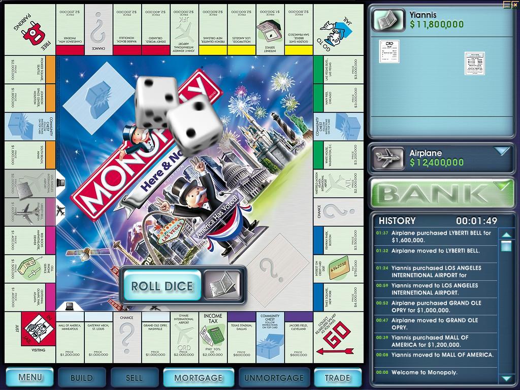 Download Permainan Monopoly Untuk PC | Download Game ...