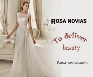 Rosa Novias