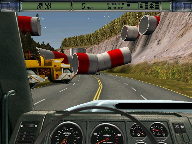 Screenshot Euro Truck Simulator 2