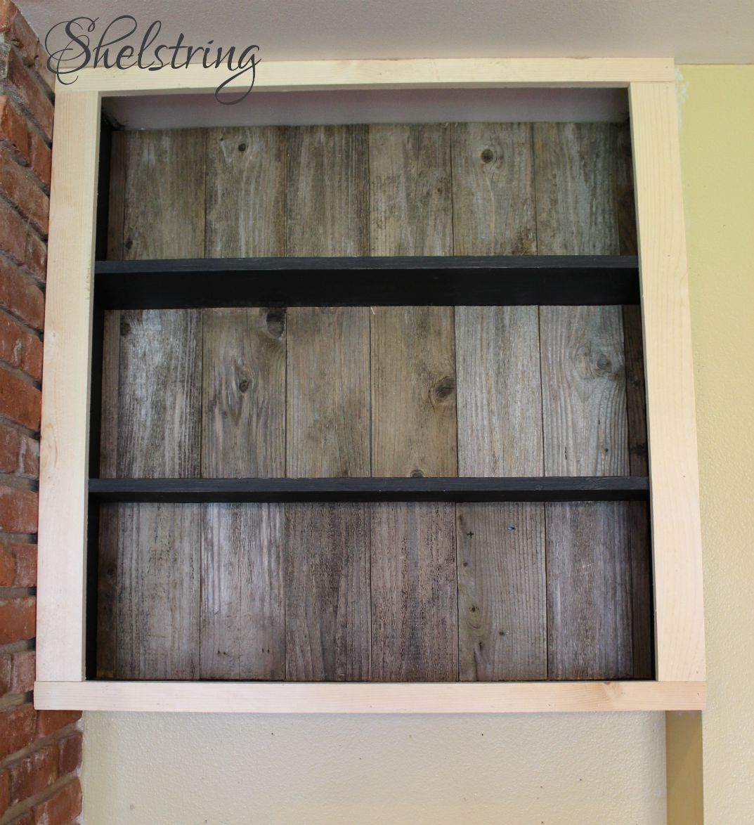 Modern Wall Cabinet With Chicken Wire Pictures - Wiring Diagram ...