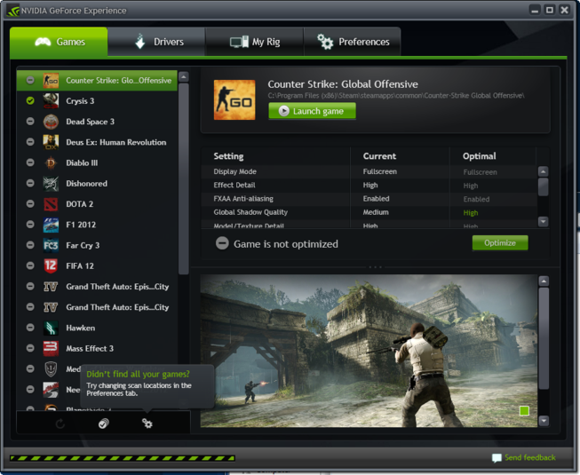 how to use shadowplay with geforce experience