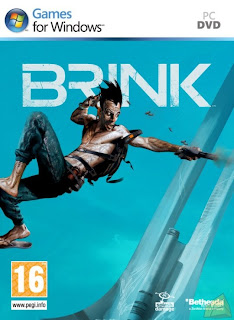 Brink Download Full Free version PC Game