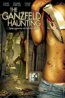 Download Filme The Ganzfeld Haunting – HDRip AVI e RMVB Legendado