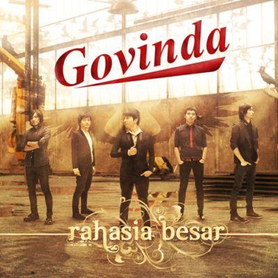 Foto Govinda Rahasia Besar