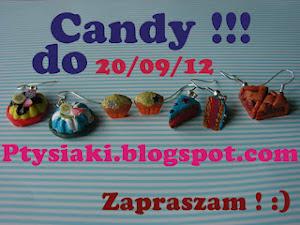 Candy u Marychante.