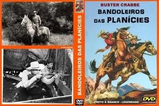 BANDOLEIROS DAS PLANÍCIES