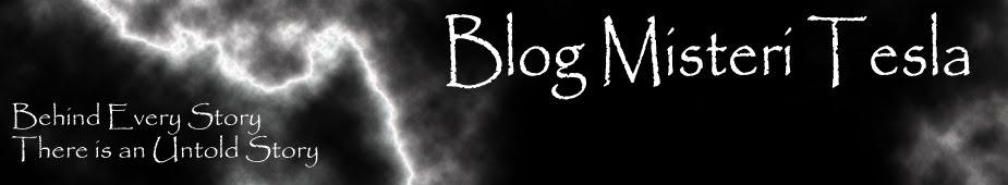 Blog Misteri Tesla