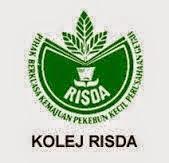 Jawatan Kerja Kosong Kolej RISDA logo