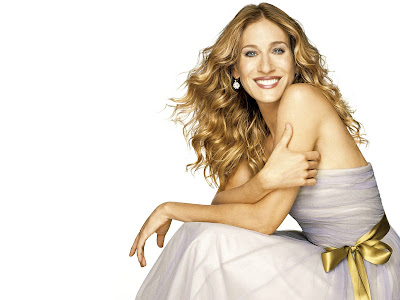sarah jessica parker Cute Girl Wallpapers